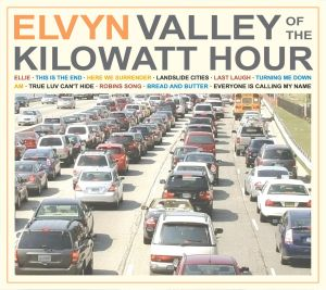 Elvyn-Valley Of The Kilowatt Hour art