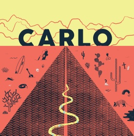 Carlo - Cover Art