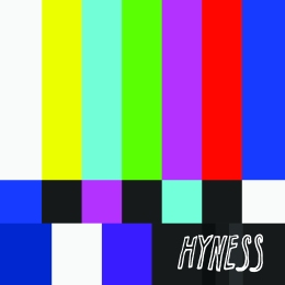 Hyness-Cover Art