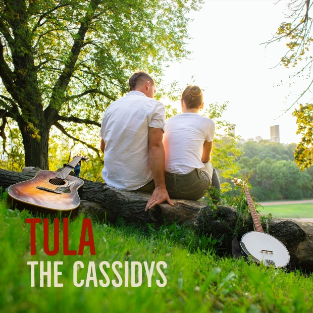 The Cassidys-Tula [2019] COVER