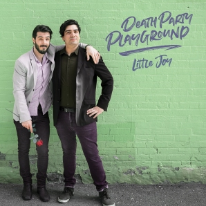 DPP-Little Joy COVER