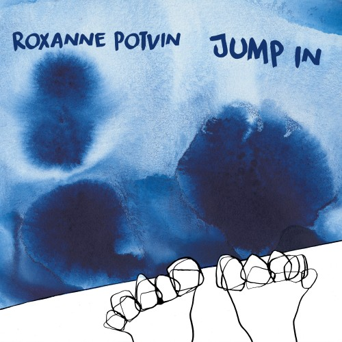 Roxanne Potvin-Jump In [2020 Single] ART
